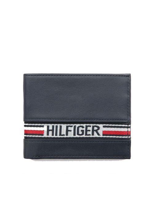 Cartera-pequeña-con-logo-de-Tommy-Hilfiger-y-cinta-distintiva-Tommy-Hilfiger