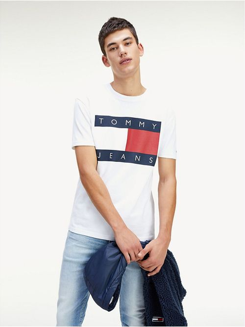 Remera-con-logo-de-Tommy-Jeans-Tommy-Hilfiger