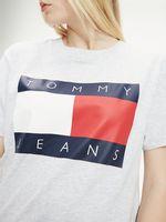 Remera-de-corte-cropped-con-logo-Tommy-Hilfiger