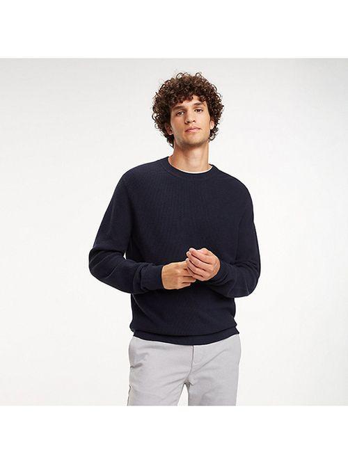 Sweater-de-cuello-redondo-Tommy-Hilfiger