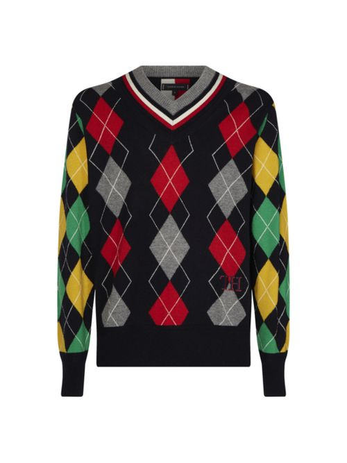 SWEATER-PARA-HOMBRES-Tommy-Hilfiger