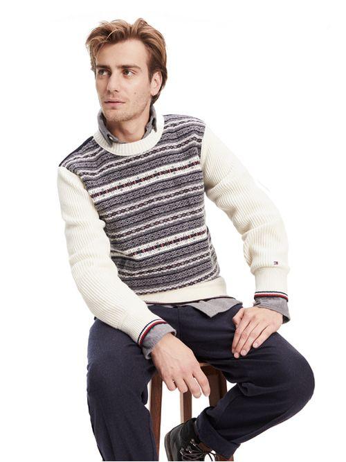 Sweater-de-greca-alpina-Tommy-Hilfiger