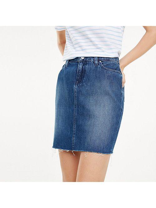 Minifalda-vaquera-Tommy-Hilfiger