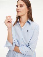 Camisa-Essential-de-corte-oversize-Tommy-Hilfiger