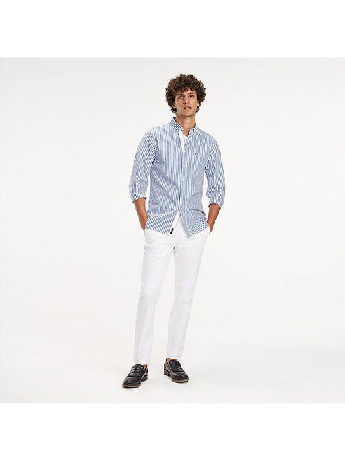 Camisa-Essential-de-rayas-en-puro-algodon-Tommy-Hilfiger