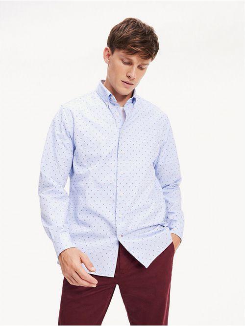 Camisa-con-bordado-de-banderas-Tommy-Hilfiger