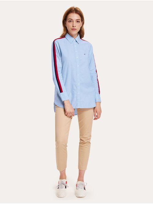 Camisa-de-algodon-y-corte-oversize-Tommy-Hilfiger