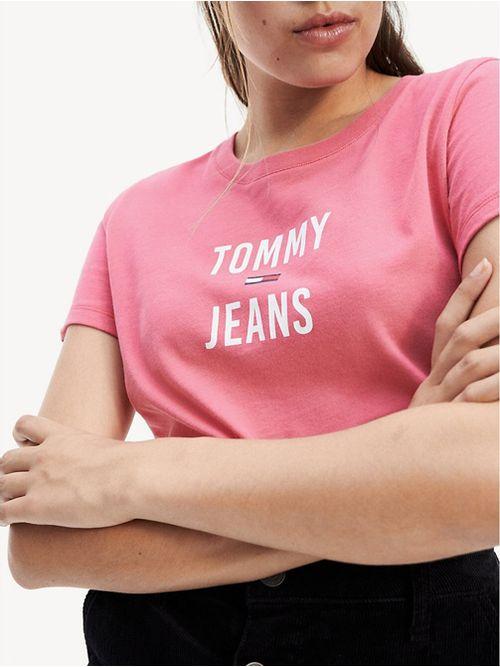 Remera-con-logo-de-corte-regular-Tommy-Hilfiger