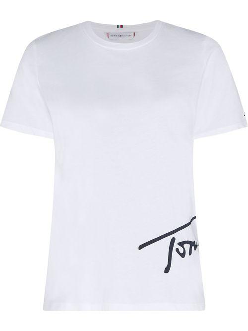Camiseta-de-algodon-organico--con-firma-al-costado