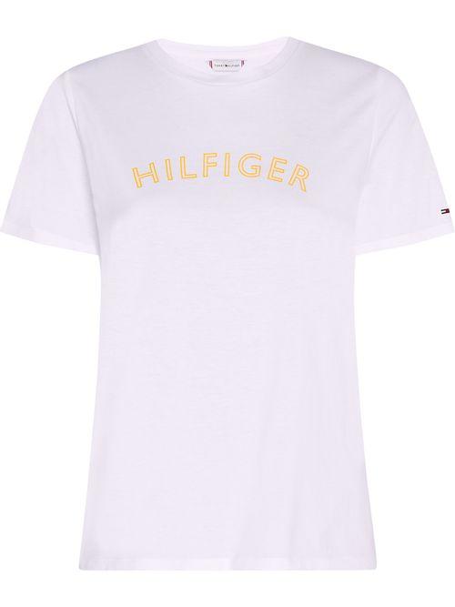 Camiseta-de-algodon-de-cuello-redondo-y-logobordado