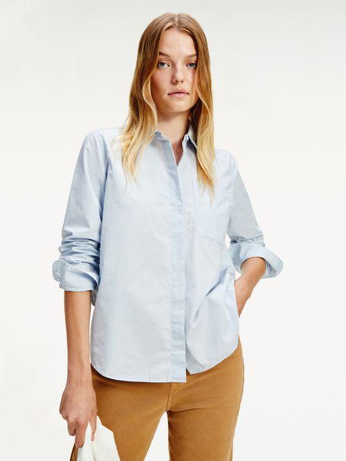 Camisa-de-algodon-con-corte-amplio