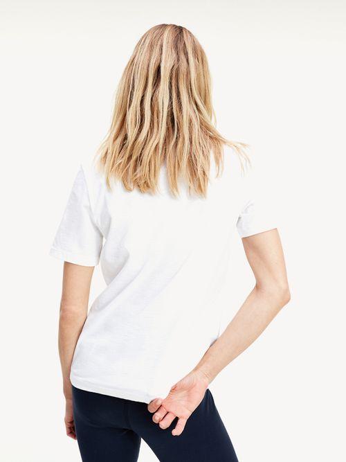 Camiseta-Signature-de-algodon-organico